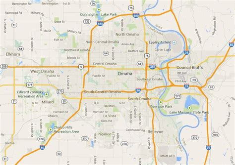 lincoln nebraska city council need atm services in omaha ne and council bluffs ia