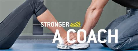 personal trainer the fitness connection achieving your fitness potential