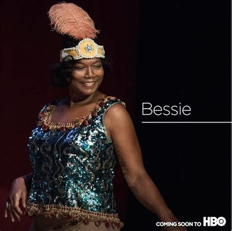 Latifah Covers Billie Holidays Travlin Light by Hbo S Bessie To Latifah Premieres May 16th