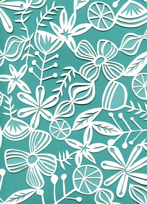 pattern paper cutting 166 best the world of paper cuts images on pinterest
