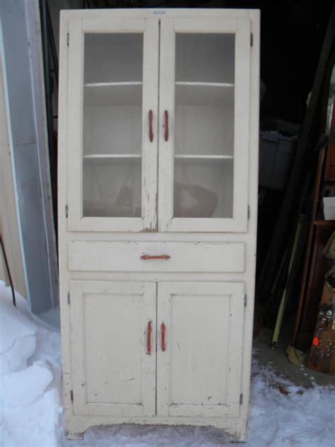 The Vintage Cupboard - vintage antique 1930s 1940s kitchen cabinet cupboard pantry