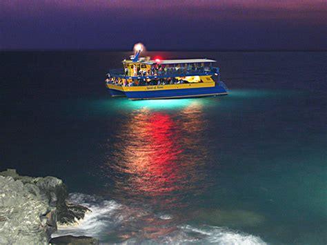 glass bottom boat kauai blue sea cruises manta watch glass bottom boat cruise