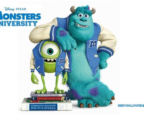 film cartoon monster university download wallpaper 1280x1024 pixar cartoon monsters