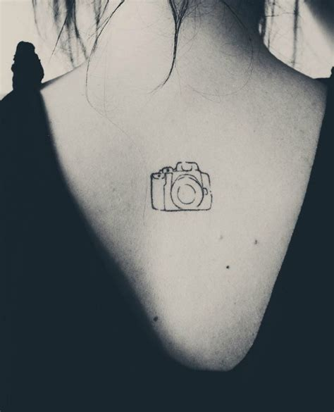 33 most beautiful camera tattoo ideas that will totally