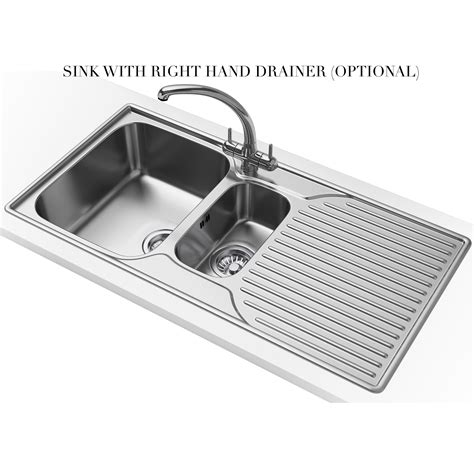 franke stainless steel sink franke ariane arx 651p stainless steel 1 5 bowl inset sink