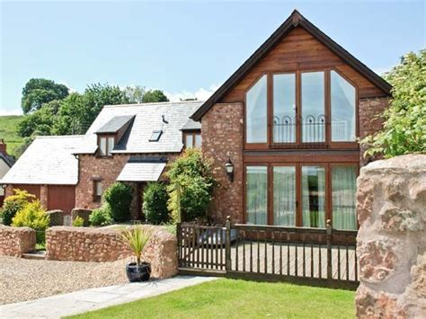Somerset Self Catering Cottages by The Linhay Washford Dorset And Somerset Self