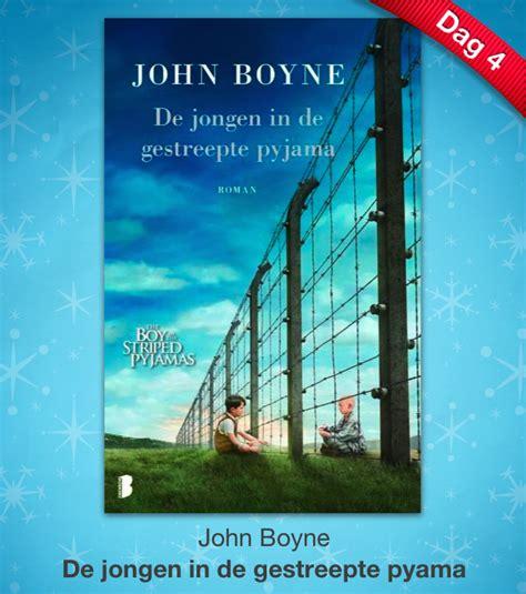 gratis  books de jongen  de gestreepte pyjama en