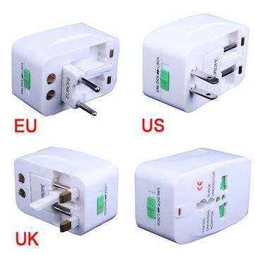 Steker World Universal Travel Adapter All In One universal travel adapter power usa
