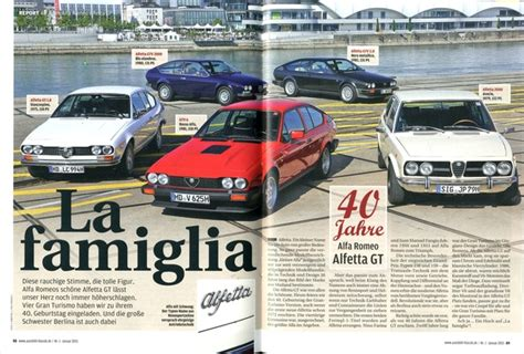 Autobild Inhalt by Oldtimer News Neu Am Kiosk Auto Bild Klassik 1 2015