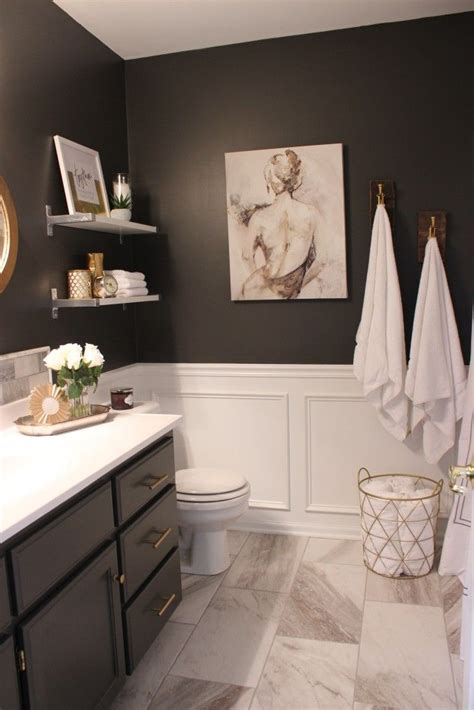 Best 25 Bathroom Vanity Decor Ideas On Pinterest Decorating Your Bathroom Ideas