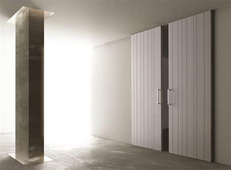 nusco porte scorrevoli porta in legno scorrevole con binario ad incasso