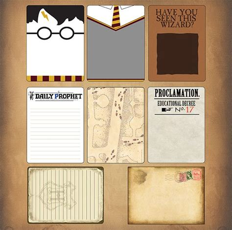 sorting hat place cards template best 25 harry potter cards ideas on harry