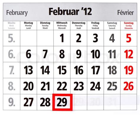 Was Calendar Leap Year Julian Calendar Leap Year And Non Leap Year Calendar