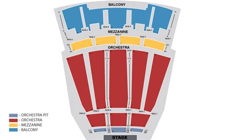 sony centre for the performing arts tickets