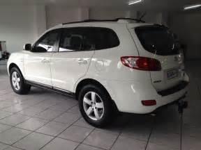 used hyundai santa fe 2 2 crdi 4 wheel drive 189000 km