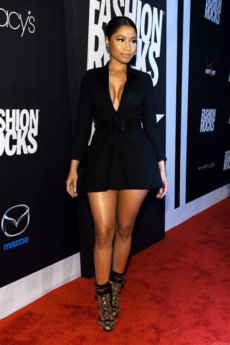 Dress Modis Nikky Style shoes barbz slaying nicki minaj carpet dress fashion icon