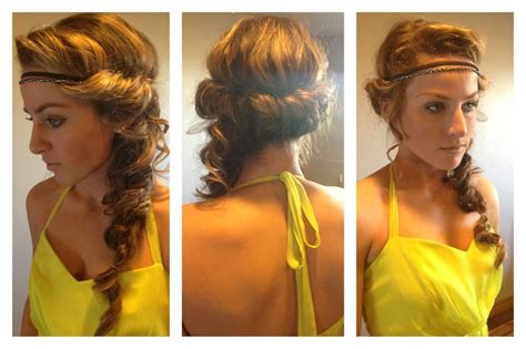 how to make a big greek goddess hair bun prom hair like a greek goddess all things beautiful