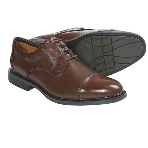 oxford shoes clarks clarks un olaf oxford shoes leather for save 40