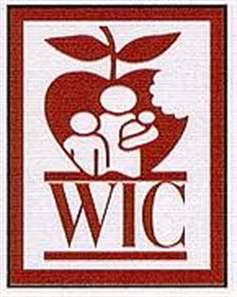 Wic Office Nc wic health