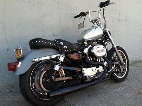 98 Harley Davidson by Buy 98 Harley Sportster 1200 Custom Upgraded On