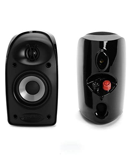 polk audio tl  compact home theater system