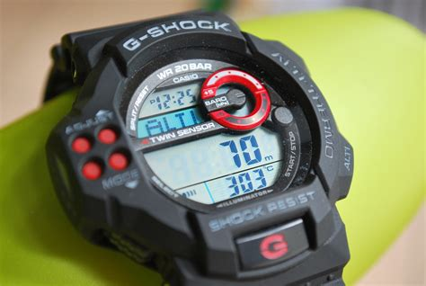 Gdf 100 1b By Jamtanganmania by Casio G Shock Gdf 100 1a Review