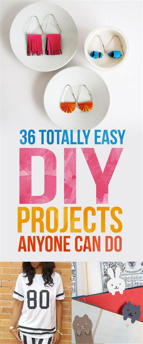most popular diy projects 2016 36 totally easy diy projects to try in 2016 amazing diy