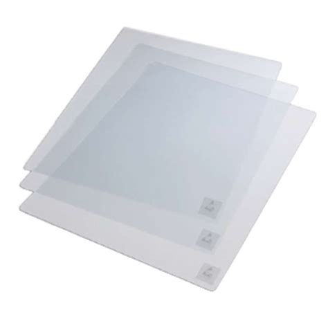 Bi Fold Paper - static dissipative bi fold laminating sheet for 12 1 4 x