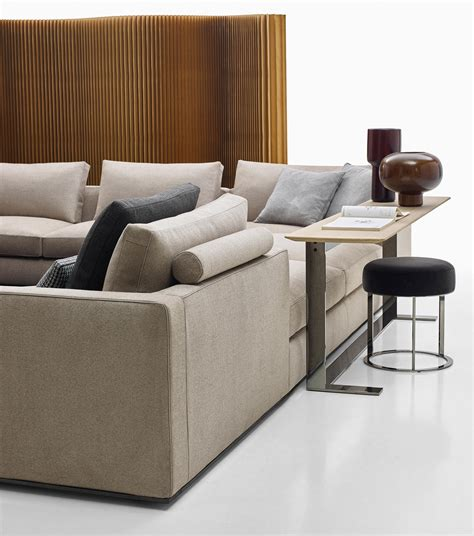 futon sitzkissen richard sofa modular seating systems from b b italia