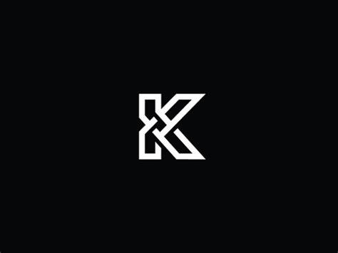 20+ Overlapped Logo Design Examples | A New Trend for 2015 K Logo Design