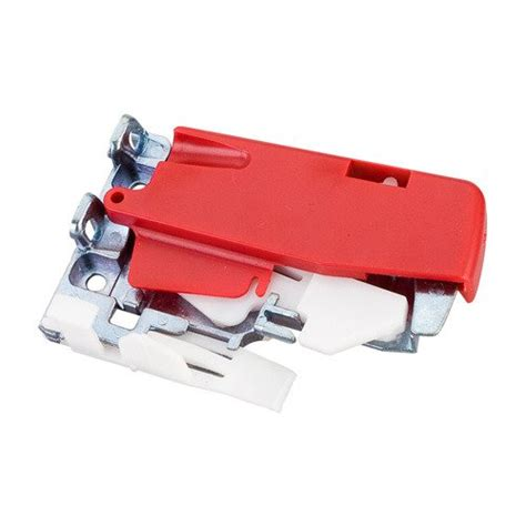 Drawer Closers by Hardware Resources Shop Us Clip R Drawer Slides Zinc