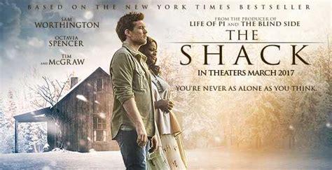 the shack movie the shack movie mocking godhead provocative to christian faith believers portal