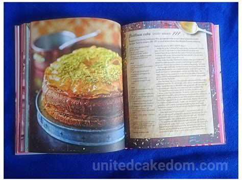 lolas a cake journey united cakedom lola s a cake journey around the world book review