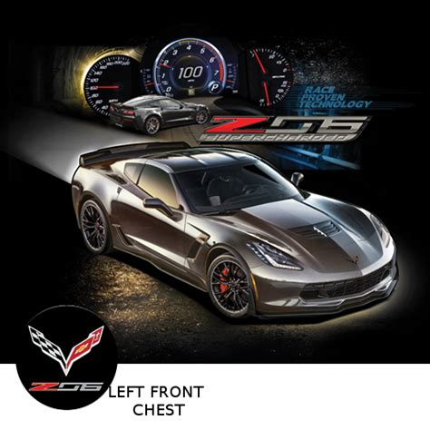 c7 corvette apparel c7 corvette z06 2014 race proven t shirt corvette mods