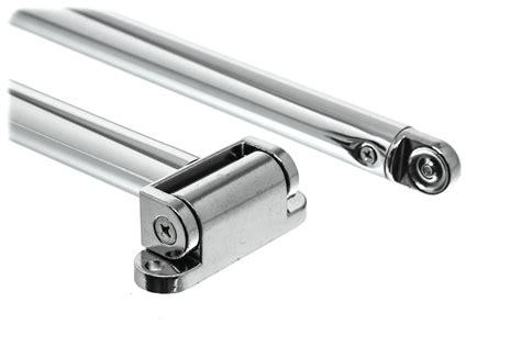 folding curtain rod stromberg carlson extend a shower shower curtain rod for