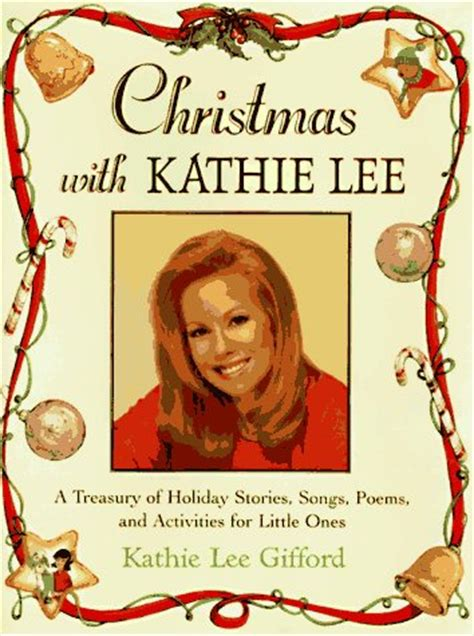 kathie lee gifford it s christmas time geometry net celebrities books gifford kathie lee
