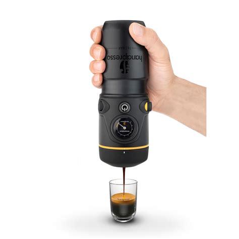 Handpresso Auto by Handpresso Auto Ese Handpresso