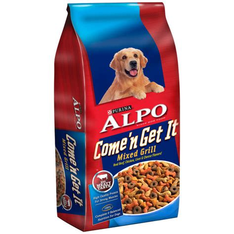 alpo food alpo come n get it food by come get it at petworldshop