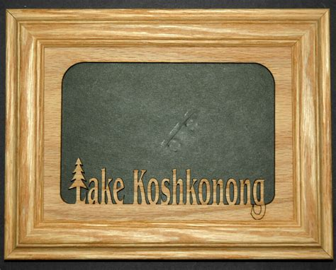 Personalized Picture Frames For