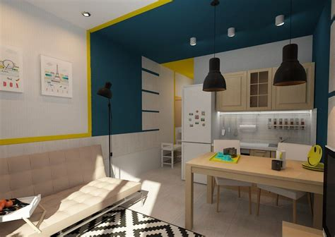 superb Small Condo Design Ideas #1: JoPgKo4mLZM.jpg
