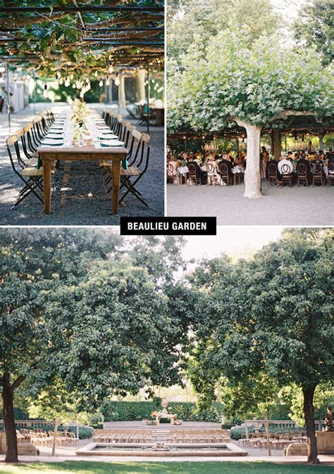 Beaulieu Garden by Top 26 Coolest Places To Get Married In The Us Green