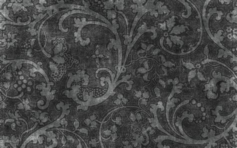grayscale pattern patterns textures grayscale floral wallpaper 1920x1200