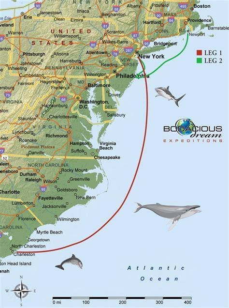 map us atlantic coast atlantic coast map world map 07