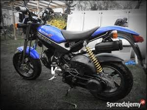 Suzuki Tr50 Suzuki Tr50 Magic Polecam Tanio Sprzedajemy Pl
