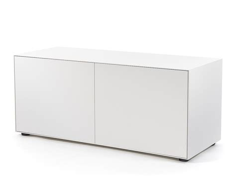 kommode tiefe 60 piure nex pur box with doors by piure designer furniture