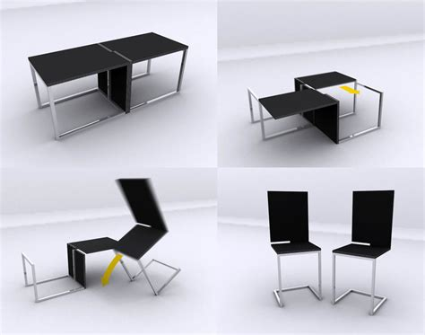 Table Furniture Chair Table Design 12 Extraordinary Table Designs