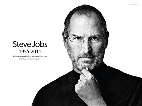 steve jobs homage ads le blog de morse