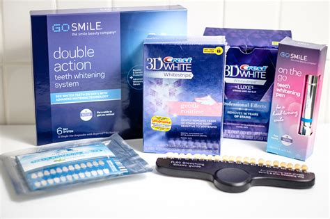 best whitening products the best teeth whitening products for 2017 reviews