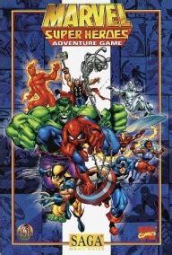marvel super heroes adventure game wikipedia