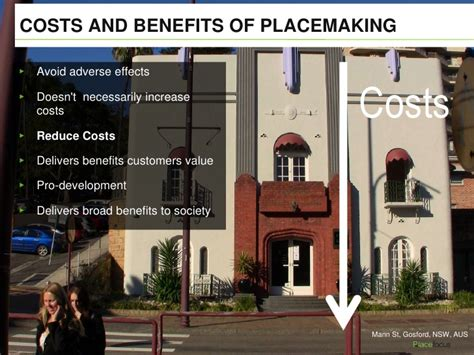 benefits of section 8 benefits of urban design and placemaking section 8 july 2012